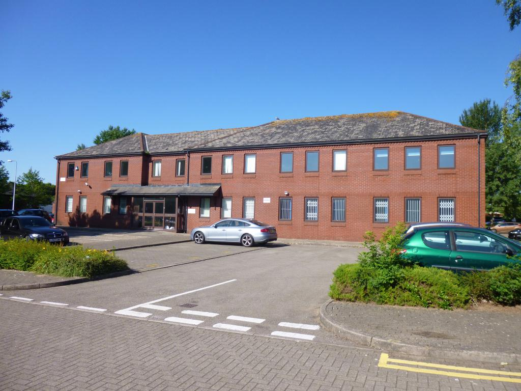 Property For Sale In Court Crescent Hereford